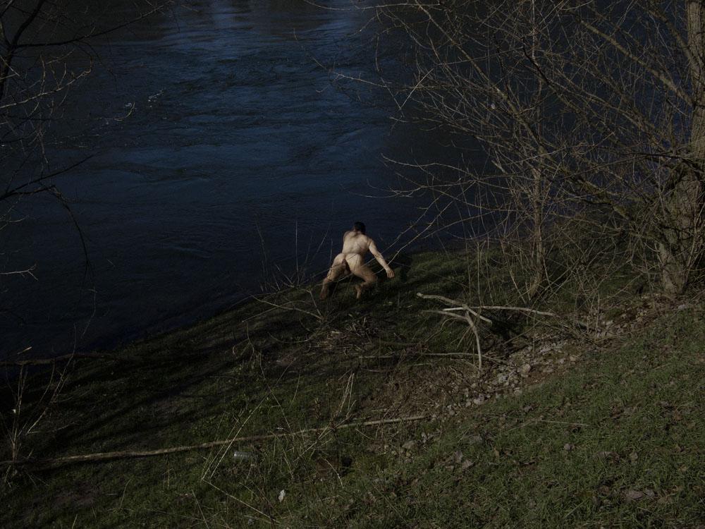 Bakeca - Marco P. Valli / Anna Adamo