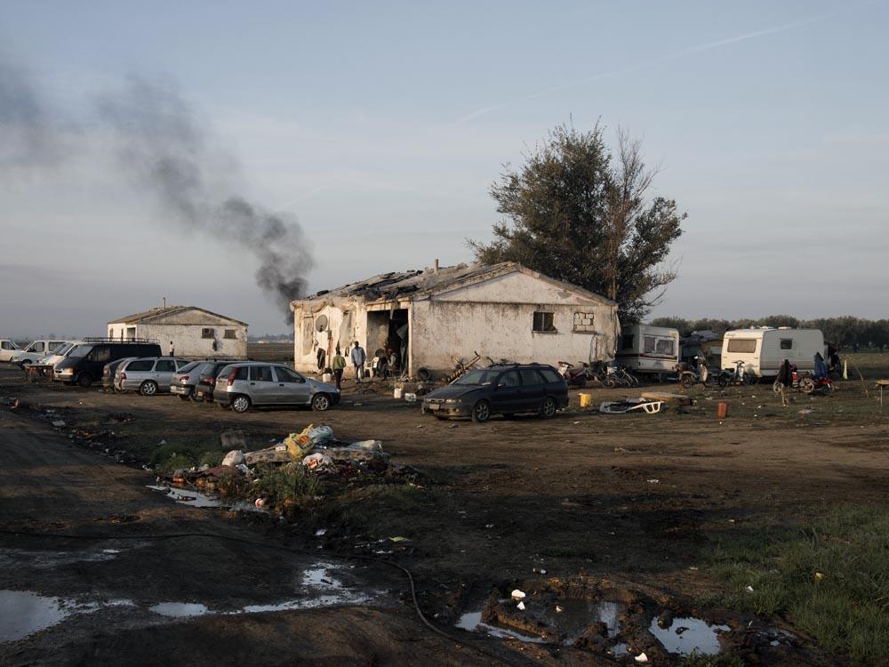 Italian Ghettos - Marco P. Valli