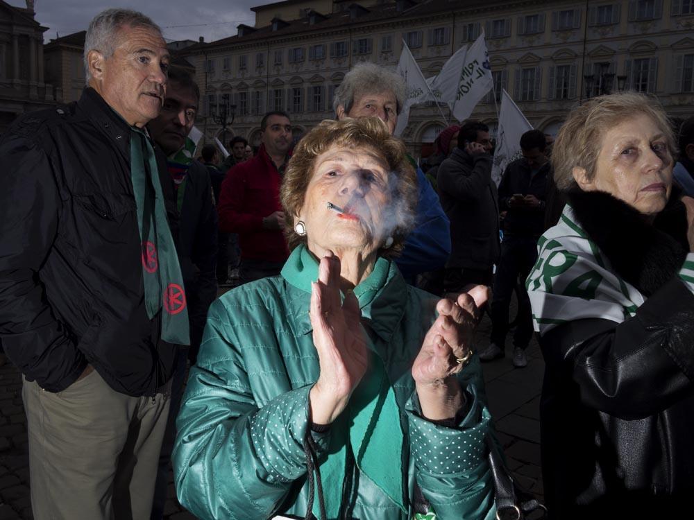 Lega Nord - Marco P. Valli