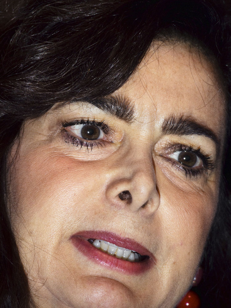 Laura Boldrini - Liberi e Uguali